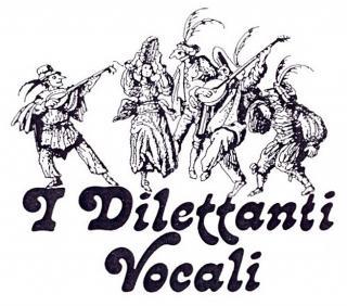 I Dilettanti Vocali - Illustration von Jon Mincu, Fine-Press-Atelier, Berlin - Künstler, Illustrator, Zeichner, Maler für Kunst, Wissenschaft, Belletristik und Kinderbücher