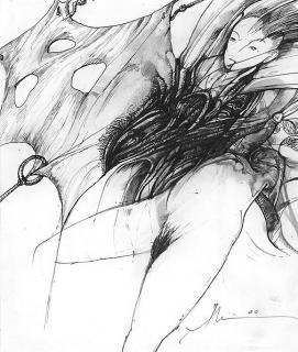 Ina Paul, Sonete (II) - Illustration von Jon Mincu, Fine-Press-Atelier, Berlin - Künstler, Illustrator, Zeichner, Maler für Kunst, Wissenschaft, Belletristik und Kinderbücher