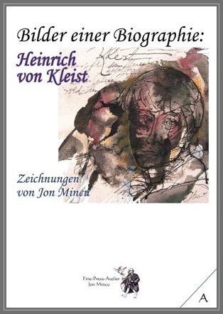 Bilder einer Biographie: Heinrich von Kleist