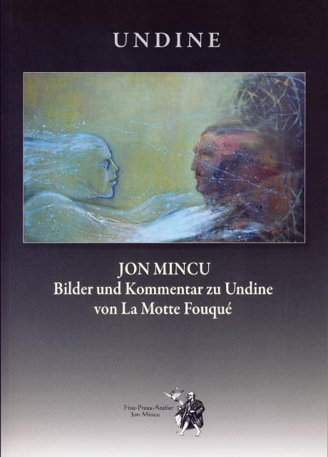 Undine-Bilder und Kommentar zu Undine von La Motte Fouqué